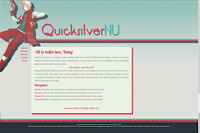 version 2 @ quicksilver